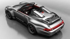 Porsche 911 Speedster 993 Gunther Werks Tuning (5)