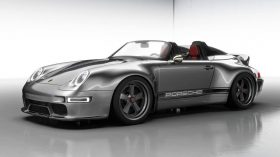 Porsche 911 Speedster 993 Gunther Werks Tuning (6)