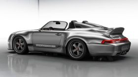 Porsche 911 Speedster 993 Gunther Werks Tuning (7)