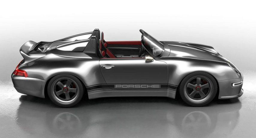Porsche 911 Speedster 993 Gunther Werks Tuning (8)