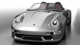 Porsche 911 Speedster 993 Gunther Werks Tuning (9)
