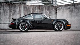 Porsche 911 Turbo 964 Ares Design Restomod (3)