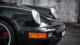Porsche 911 Turbo 964 Ares Design Restomod (5)