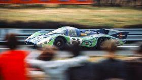 Porsche 917 LH 24 Horas de Le Mans 1970 (2)