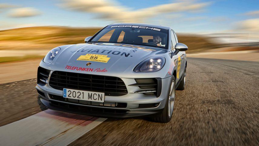 Porsche Macan Tribute 2021 (6)