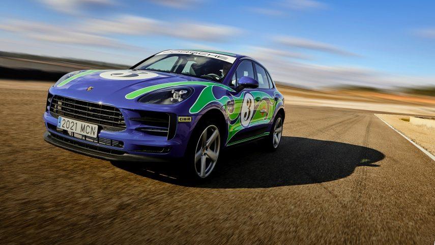 Porsche Macan Tribute 2021 (7)