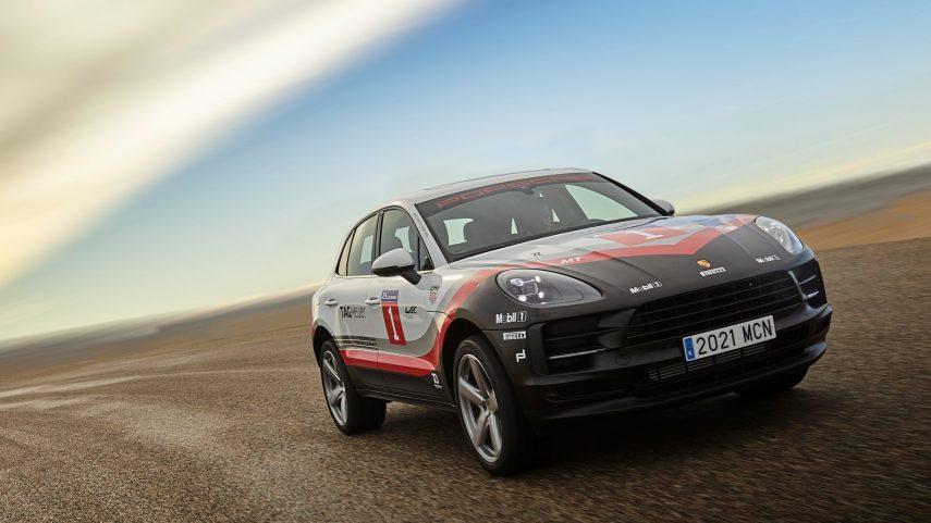 Porsche Macan Tribute 2021 (8)