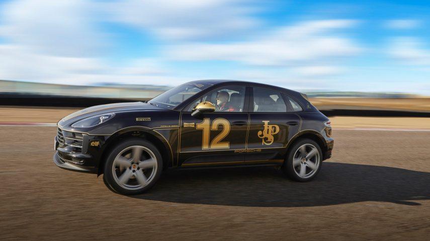 Porsche Macan Tribute 2021 (9)