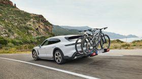 Porsche Taycan Cross Turismo 2021 (17)