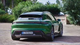 Porsche Taycan Cross Turismo 2021 (19)
