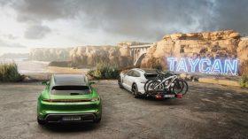 Porsche Taycan Cross Turismo 2021 (2)