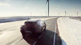 Porsche Taycan Cross Turismo 2021 (21)