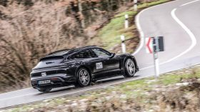 Porsche Taycan Cross Turismo 2021 (22)