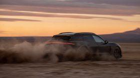 Porsche Taycan Cross Turismo 2021 (23)