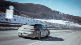 Porsche Taycan Cross Turismo 2021 (25)