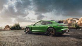 Porsche Taycan Cross Turismo 2021 (3)