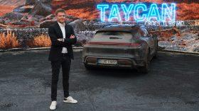 Porsche Taycan Cross Turismo 2021 (31)
