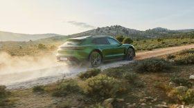 Porsche Taycan Cross Turismo 2021 (9)