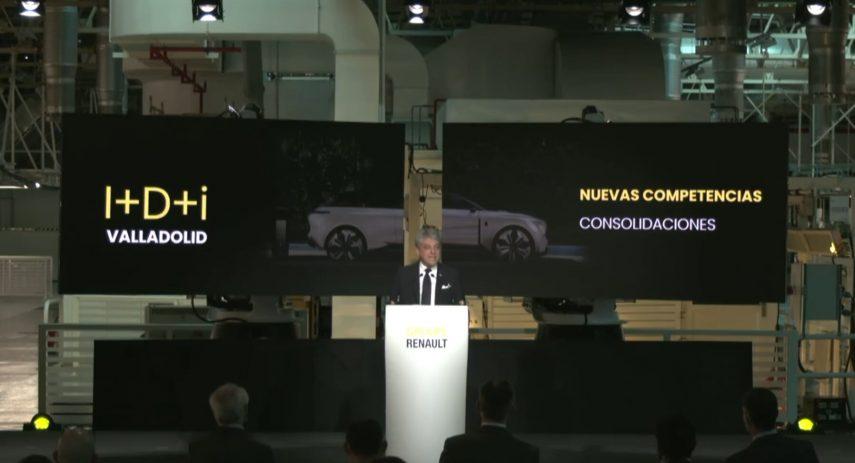 Presentacion IV plan industrial Renault 1