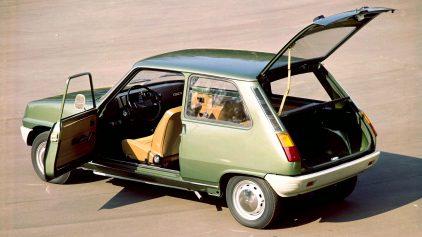 Renault 5 3p 2