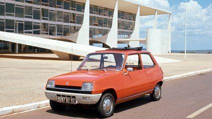Renault 5 3p 3