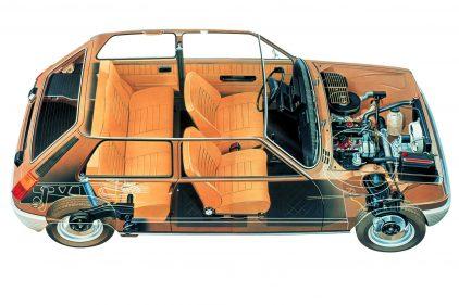 Renault 5 3p 4