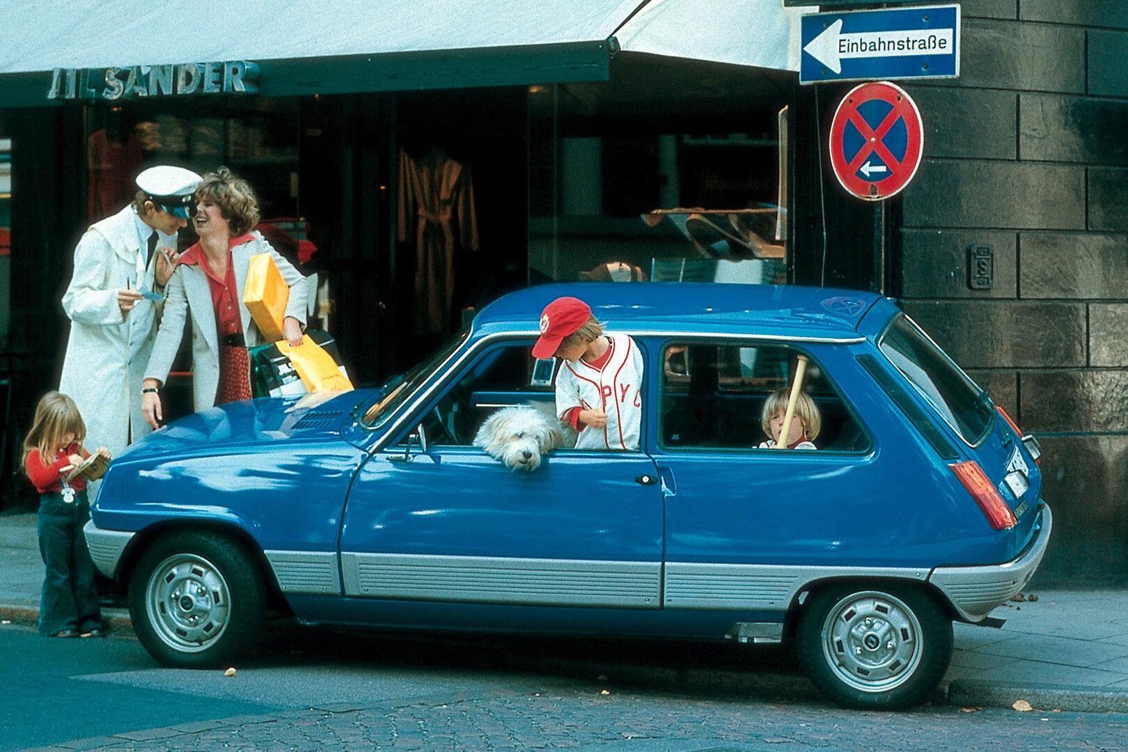 Renault 5 3p 5