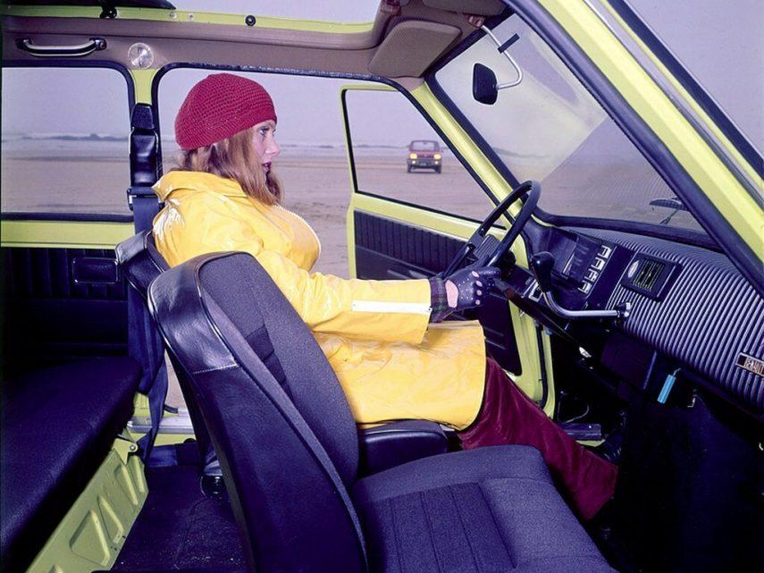 Renault 5 3p 6