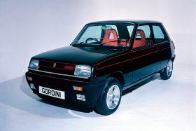 Renault 5 Gordini