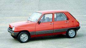 Renault 5 GTL 5p 1