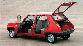 Renault 5 GTL 5p 2