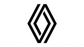 Renault Logo 2021