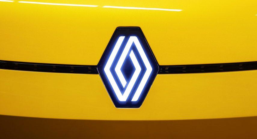 Renault Logo (7)