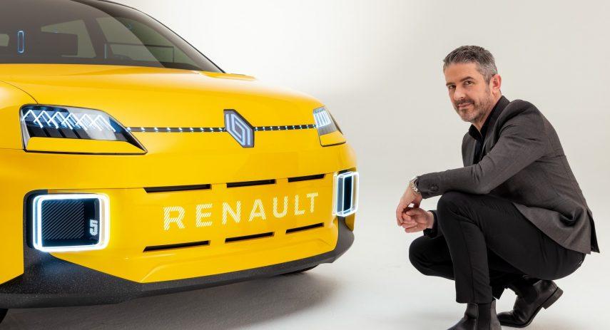 Renault Logo (8)