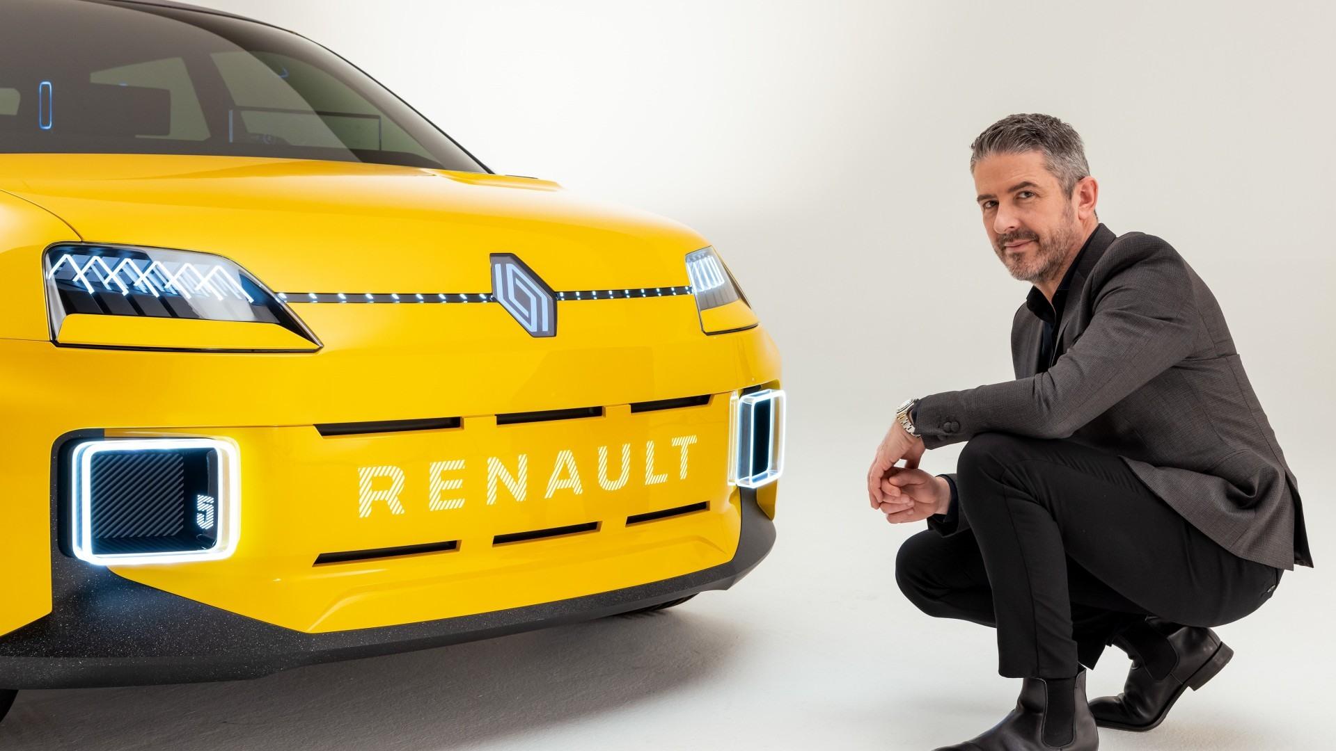 Renault y Dacia limitarán la velocidad máxima de sus próximos modelos
