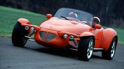 Rinspeed Roadster SC R 3