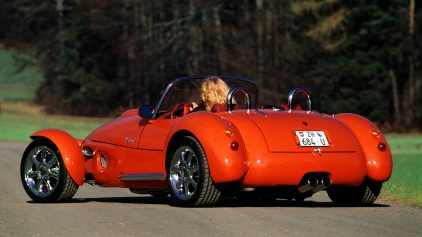 Rinspeed Roadster SC R 4