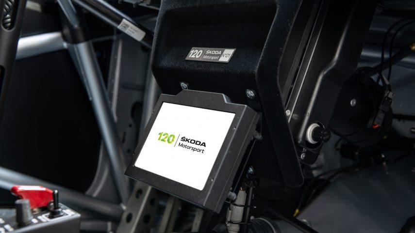 Škoda Fabia Rally2 evo Edition 120 (3)