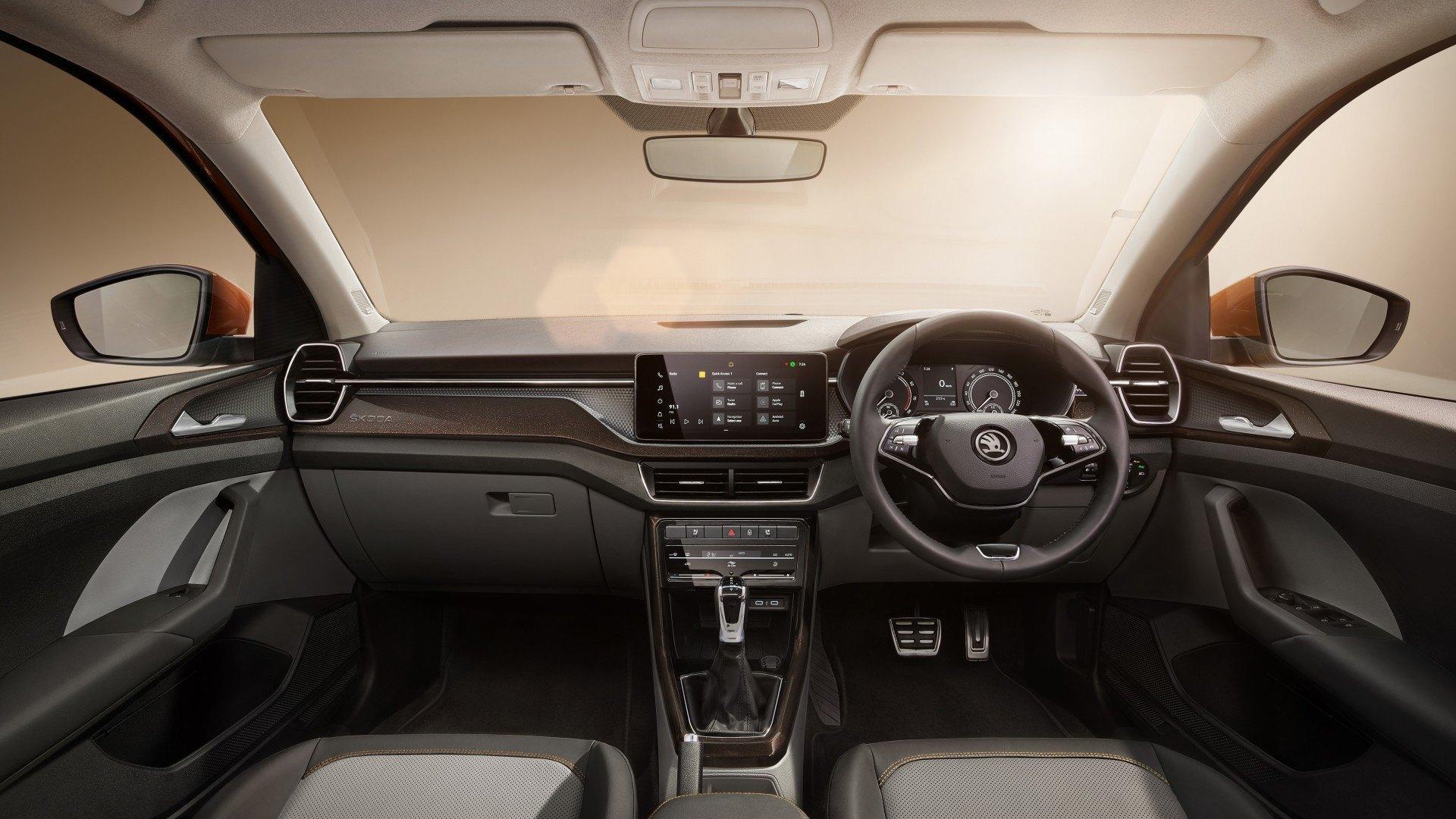Škoda Kushaq 2021 (16)