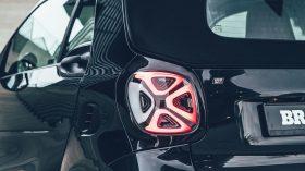smart EQ fortwo cabrio Brabus 92R 2021 (12)