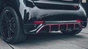 smart EQ fortwo cabrio Brabus 92R 2021 (13)