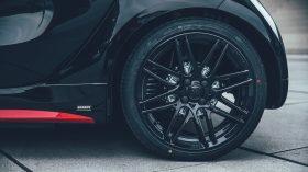 smart EQ fortwo cabrio Brabus 92R 2021 (14)
