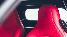 smart EQ fortwo cabrio Brabus 92R 2021 (18)