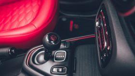 smart EQ fortwo cabrio Brabus 92R 2021 (21)