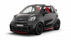 smart EQ fortwo cabrio Brabus 92R 2021 (27)