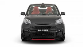 smart EQ fortwo cabrio Brabus 92R 2021 (29)