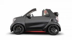 smart EQ fortwo cabrio Brabus 92R 2021 (31)