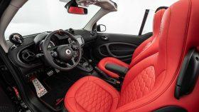 smart EQ fortwo cabrio Brabus 92R 2021 (32)