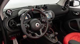 smart EQ fortwo cabrio Brabus 92R 2021 (34)