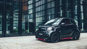 smart EQ fortwo cabrio Brabus 92R 2021 (4)